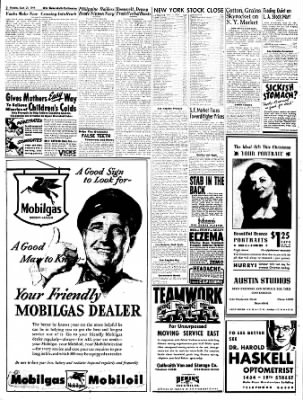 The Bakersfield Californian from Bakersfield, California on September 25, 1944 · Page 2