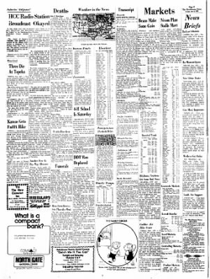 The Hutchinson News from Hutchinson, Kansas on October 8, 1971 · Page 2