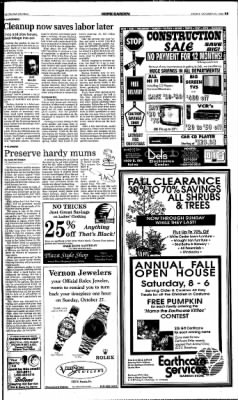 The Salina Journal from Salina, Kansas on October 25, 1996 · Page 9