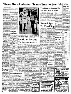 The Hutchinson News from Hutchinson, Kansas on October 8, 1971 · Page 30