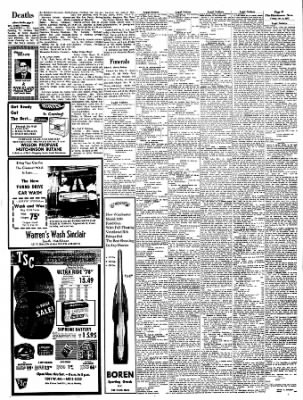 The Hutchinson News from Hutchinson, Kansas on October 8, 1971 · Page 31