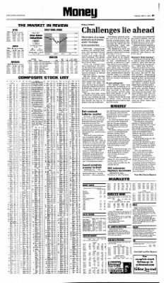 The Salina Journal from Salina, Kansas on May 4, 2001 · Page 7