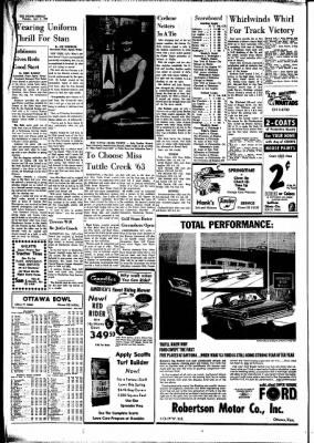 The Ottawa Herald from Ottawa, Kansas on April 9, 1963 · Page 2