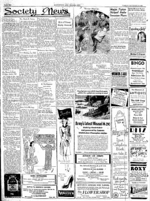 The Courier News from Blytheville, Arkansas on September 12, 1944 · Page 2