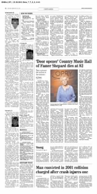 The Star Press from Muncie, Indiana on September 26, 2016 · Page A6