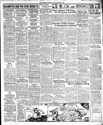 The Bakersfield Californian from Bakersfield, California on September 11, 1936 · Page 17