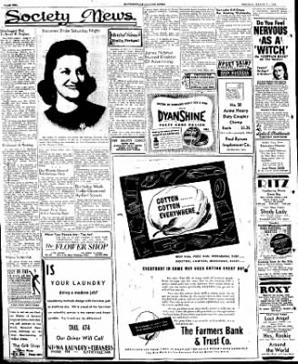 The Courier News from Blytheville, Arkansas on March 11, 1946 · Page 2