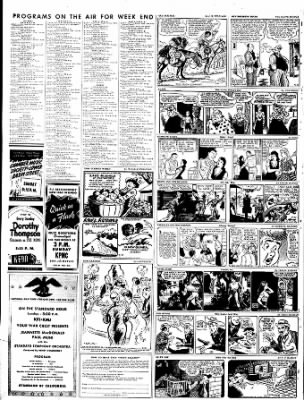 The Bakersfield Californian from Bakersfield, California on September 30, 1944 · Page 8
