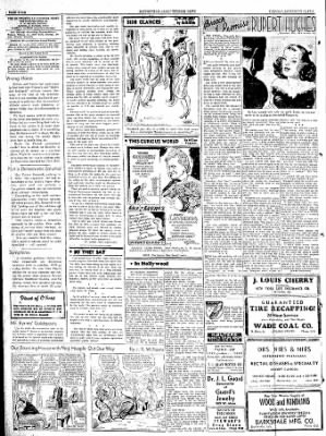 The Courier News from Blytheville, Arkansas on September 12, 1944 · Page 4