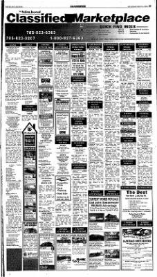 The Salina Journal from Salina, Kansas on May 5, 2001 · Page 17