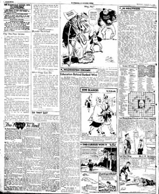 The Courier News from Blytheville, Arkansas on March 11, 1946 · Page 4