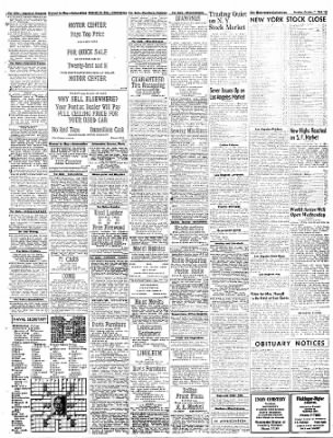 The Bakersfield Californian from Bakersfield, California on October 2, 1944 · Page 15