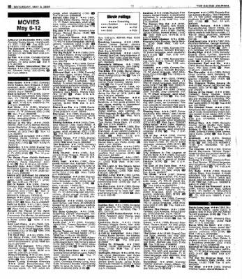 The Salina Journal from Salina, Kansas on May 5, 2001 · Page 50