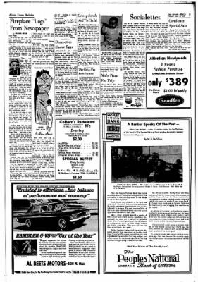 The Ottawa Herald from Ottawa, Kansas on April 16, 1963 · Page 7