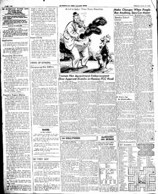 The Courier News from Blytheville, Arkansas on June 27, 1947 · Page 10