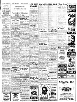 The Bakersfield Californian from Bakersfield, California on October 4, 1944 · Page 15