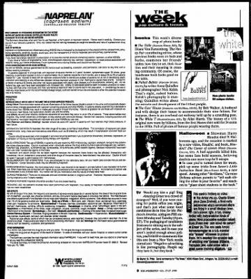 The Salina Journal from Salina, Kansas on October 27, 1996 · Page 56
