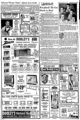 Independent from Long Beach, California on December 13, 1963 · Page 46