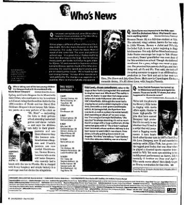 The Salina Journal from Salina, Kansas on May 6, 2001 · Page 56