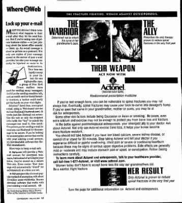 The Salina Journal from Salina, Kansas on May 6, 2001 · Page 68