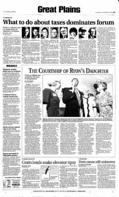 The Salina Journal from Salina, Kansas on October 29, 1996 · Page 3