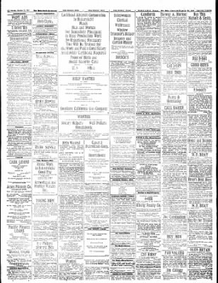 The Bakersfield Californian from Bakersfield, California on October 9, 1944 · Page 12