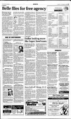 The Salina Journal from Salina, Kansas on October 29, 1996 · Page 13