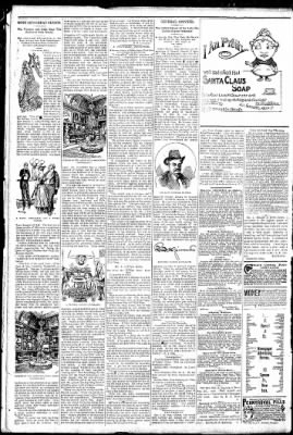 Logansport Pharos-Tribune from Logansport, Indiana on January 20, 1891 · Page 2