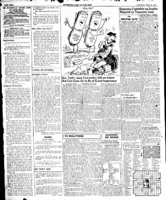 The Courier News from Blytheville, Arkansas on June 28, 1947 · Page 4