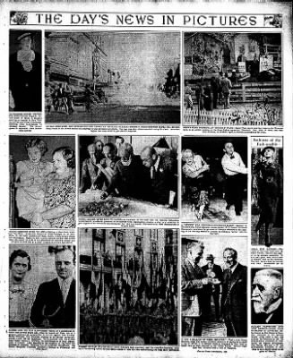 The Bakersfield Californian from Bakersfield, California on September 22, 1936 · Page 17