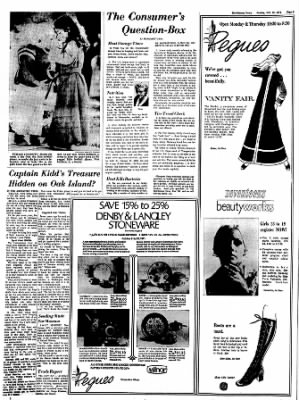 The Hutchinson News from Hutchinson, Kansas on October 10, 1971 · Page 8
