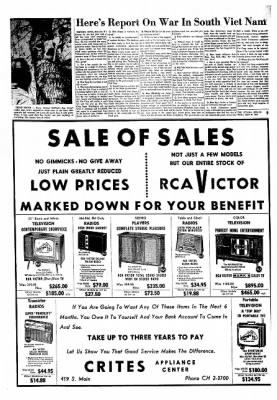 The Ottawa Herald from Ottawa, Kansas on April 26, 1963 · Page 9