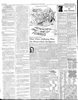 The Courier News from Blytheville, Arkansas on April 23, 1952 · Page 4