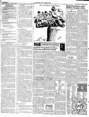 The Courier News from Blytheville, Arkansas on October 13, 1949 · Page 8