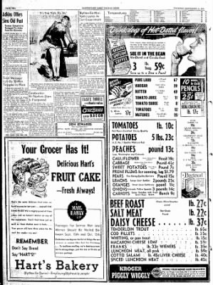 The Courier News from Blytheville, Arkansas on September 14, 1944 · Page 2