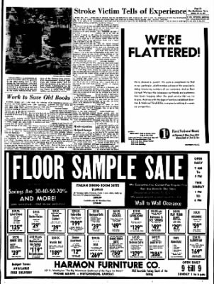 The Hutchinson News from Hutchinson, Kansas on October 10, 1971 · Page 24