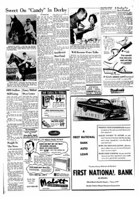 The Ottawa Herald from Ottawa, Kansas on April 30, 1963 · Page 3