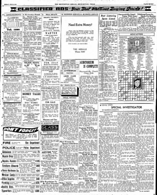 The Brownsville Herald from Brownsville, Texas on July 3, 1942 · Page 15