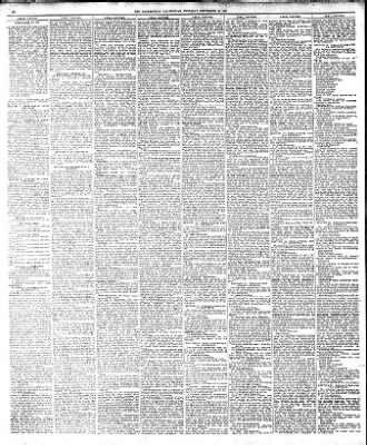 The Bakersfield Californian from Bakersfield, California on September 24, 1936 · Page 20