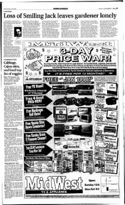 The Salina Journal from Salina, Kansas on November 1, 1996 · Page 9
