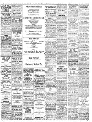 The Bakersfield Californian from Bakersfield, California on October 14, 1944 · Page 9
