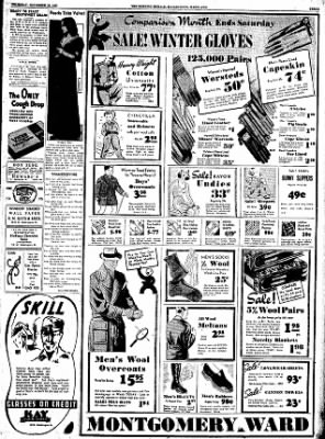 The Morning Herald from Hagerstown, Maryland on November 25, 1937 · Page 2
