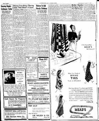 The Courier News from Blytheville, Arkansas on March 13, 1946 · Page 8