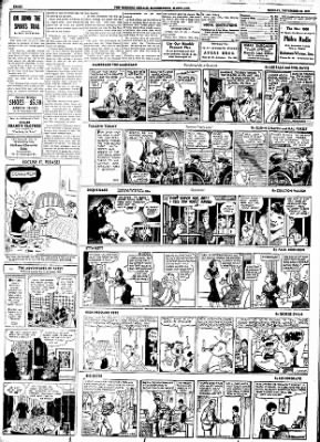 The Morning Herald from Hagerstown, Maryland on November 29, 1937 · Page 8