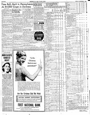 The Courier News from Blytheville, Arkansas on December 1, 1950 · Page 6