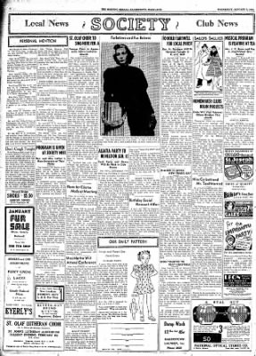 The Morning Herald from Hagerstown, Maryland on January 5, 1938 · Page 2