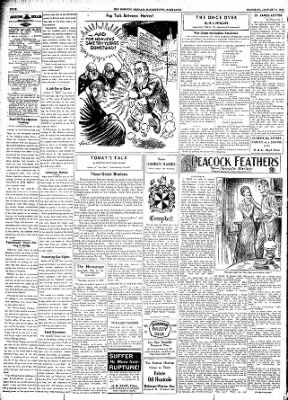 The Morning Herald from Hagerstown, Maryland on January 6, 1938 · Page 4