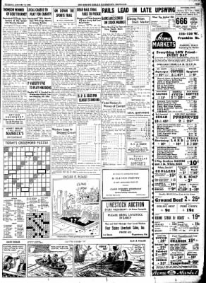 The Morning Herald from Hagerstown, Maryland on January 11, 1938 · Page 7