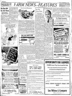 The Courier News from Blytheville, Arkansas on September 15, 1944 · Page 4