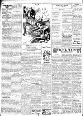 The Morning Herald from Hagerstown, Maryland on January 12, 1938 · Page 2